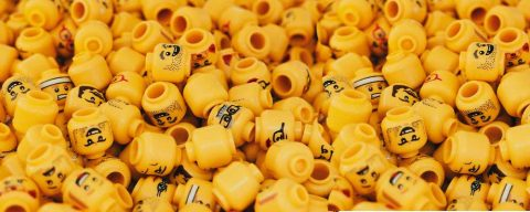 lego people representing ordinary people